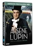 Arsène Lupin - Saison 2 - Version restaurée (DVD)
