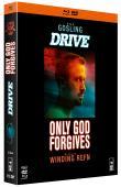 Drive + Only God Forgives - Combo Blu-ray + DVD (Blu-Ray)
