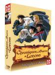 Les Chroniques de la Guerre de Lodoss - Intégrale de la série (DVD)