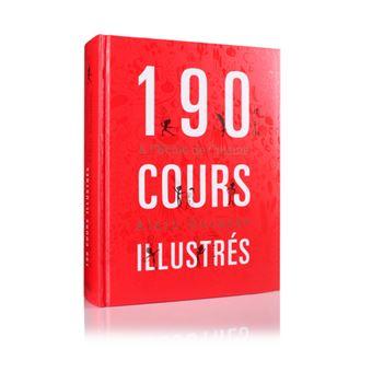 190 cours illustr s l 39 cole de cuisine alain ducasse for Alain ducasse ecole de cuisine