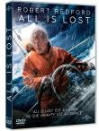 All Is Lost DVD (DVD)