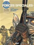 Forces spéciales : Les origines