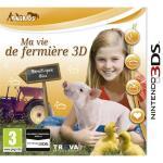 Ma Vie de Fermière 3DS - Nintendo 3DS
