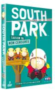 South Park - Saison 16 - Non censuré (DVD)