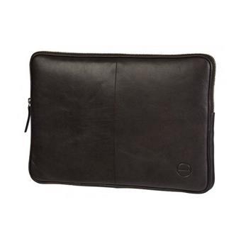 housse 19twenty8 sleeve pour macbook air 13 cuir marron housse pc portable achat prix fnac