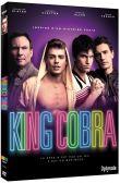 King Cobra Edition Fourreau DVD