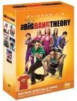 Coffret intégral des Saisons 1 à 5 Edition Spéciale Fnac DVD (DVD)
