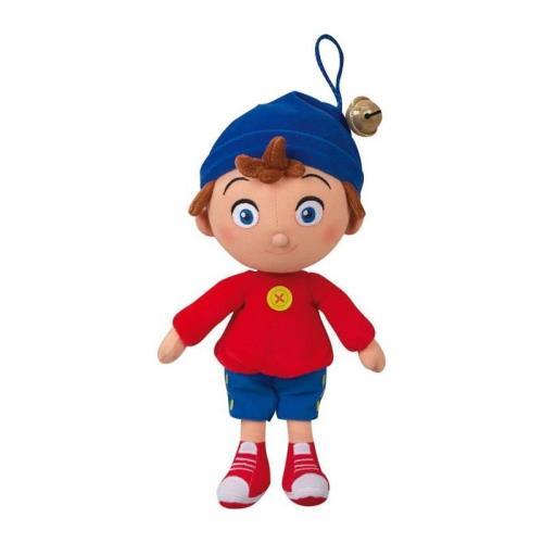 Bien plus qu´une simple peluche: OUI-OUI est doté d´un zip pour permettre aux enfants d´y cacher leurs petits secrets.