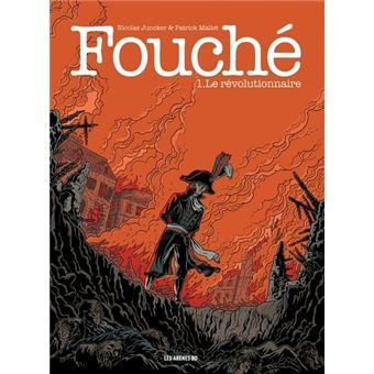 Fouché - Fouché, T1