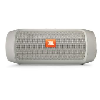 enceinte bluetooth jbl charge 2 gris outdoor mini enceintes achat prix fnac. Black Bedroom Furniture Sets. Home Design Ideas