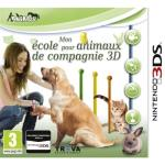 Mon Ecole Pour Animaux de Compagnie 3DS - Nintendo 3DS