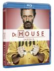 Dr. House - Saison 8 (Blu-Ray)