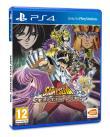 Saint Seiya Soldiers' Soul PS4