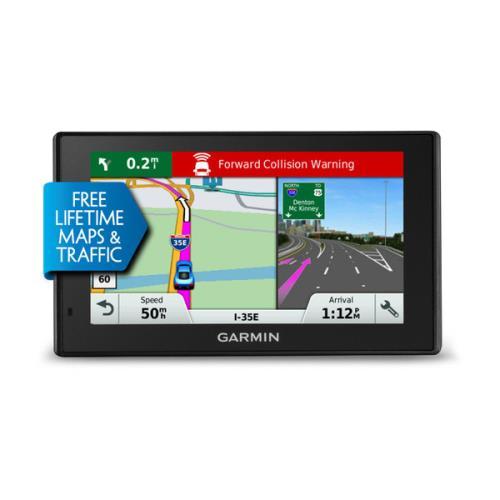 GPS Garmin DriveAssist 50 LMT