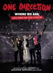 Where we are live from San Siro Stadium DVD