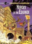 Heroe of the equinox