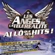 Compilation-Les anges de la téléréalité 2014