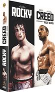 Rocky + Creed - Pack