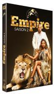 Empire - Saison 2 (DVD)