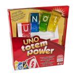 Uno Totem Power Mattel