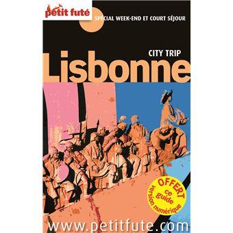 lisbonne 2015 city trip petit fute