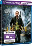 Je suis une légende - Warner Ultimate (Blu-ray + Copie digitale UltraViolet) (Blu-Ray)