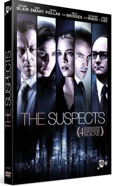 The Suspects  [BLURAY 720p] [MULTI]
