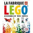 La fabrique Lego-Collectif