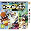 Rayman et les Lapins cretins Pack famille pour Nintendo 3DS - Nintendo 3DS