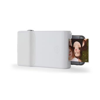 imprimante prynt case pour iphone 5 5s se blanc. Black Bedroom Furniture Sets. Home Design Ideas