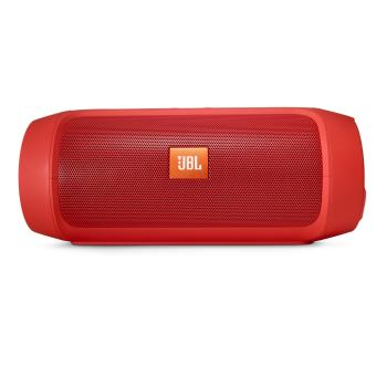 enceinte bluetooth jbl charge 2 rouge outdoor mini enceintes achat prix fnac. Black Bedroom Furniture Sets. Home Design Ideas