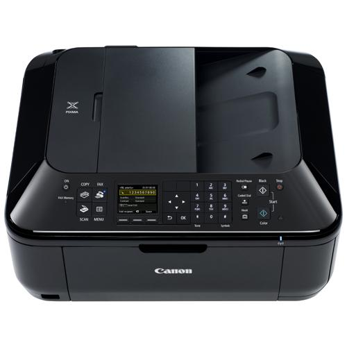 canon pixma mx525 imprimante multifonctions ethernet. Black Bedroom Furniture Sets. Home Design Ideas