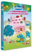Photo : Les Schtroumpfs et la baguette magique et autres histoires... - Pack