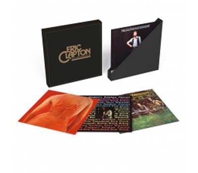 The Live album collection 1970-1980 Coffret Edition limitée