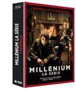 Millénium, la série (DVD)