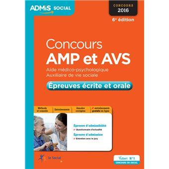 Concours AMP et AVS (Aide médico-psychologique et Auxiliaire de vie sociale), Épreuves écrite et orale, Entraînement