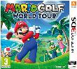 Mario Golf - World Tour - Nintendo 3DS