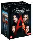 Pretty Little Liars - Saisons 1 à 5 (DVD)
