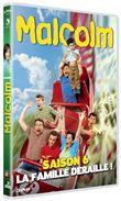 Malcolm - Saison 6 (DVD)
