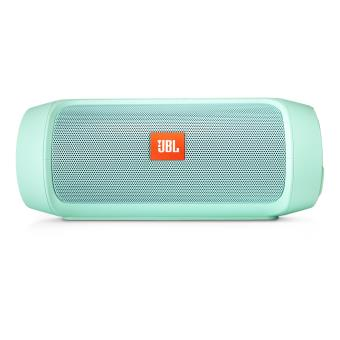 enceinte bluetooth jbl charge 2 menthe outdoor mini. Black Bedroom Furniture Sets. Home Design Ideas