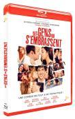 Des gens qui s'embrassent (Blu-Ray)