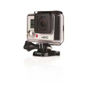 gopro hero3 white edition cam scope carte m moire achat prix fnac. Black Bedroom Furniture Sets. Home Design Ideas