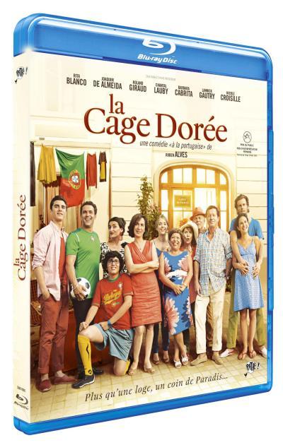 La Cage Dorée 2013 FRENCH [Bluray 720p]