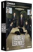 Le bureau des l gendes s rie tv 2015 allocin for E bureau des legendes streaming