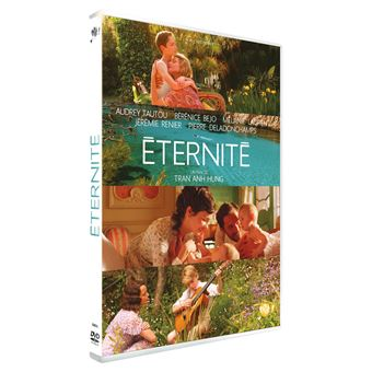 Eternité Exclusivité Fnac DVD