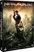 Metal Hurlant Chronicles - L'intégrale de la Saison 2 (DVD)