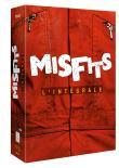 Misfits - L'intégrale : Saisons 1 à 5 (DVD)