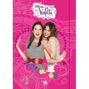 Violetta petit carnet aimant violetta et ses amies walt disney broch achat livre - Image de violetta et ses amies ...