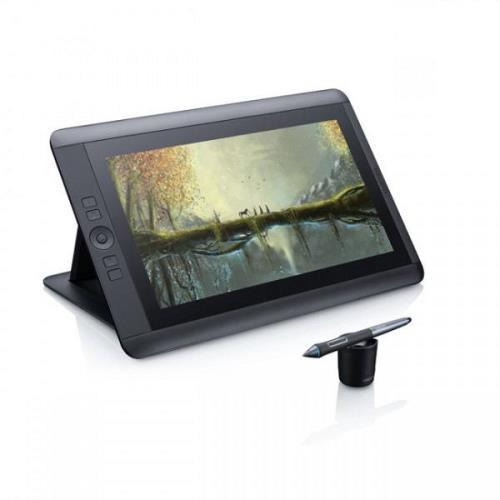 Tablette Graphique Wacom Cintiq 133 HD Pen et Touch