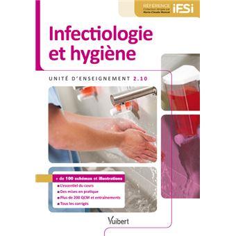 UE 2.10 infectiologie et hygiène